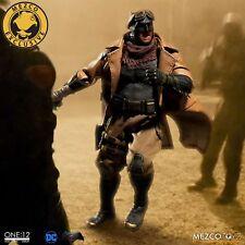 Mezco Toyz One 12 Collective X-men Deadpool SDCC 2017