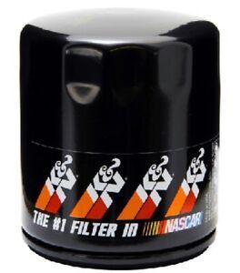 Ölfilter K&N Filters PS-1002 Anschraubfilter für VW KAEFER OPEL MAZDA FORD SAAB