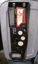 sega naomi arcade plastic control panel #8