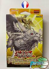 Yu-Gi-Oh! Deck de Structure Royaume de lumiere 1er Edition en Francais - Scellé