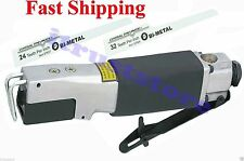 High Speed Air Reciprocating Saw Sheet Metal Rods Pipe Fiberglass With 2 Blades