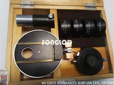 ZEISS Metallic Microscope Accessories 1 SET