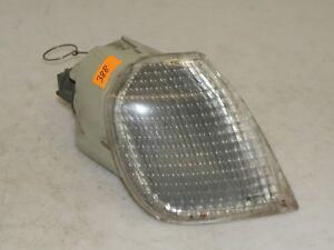 ALFA ROMEO 145 1997 LHD FRONT RIGHT INDICATOR LIGHT LAMP HELLA OEM 143242