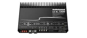 AUDIO CONTROL LC-6.1200 6 CHANNEL AMP