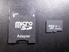 2TB Micro SD SDXC Class 10 Memory Card