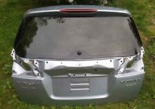 2010-2014 Subaru Legacy Outback Wagon Trunk Hatch Tailgate Ice Silver G1U OEM