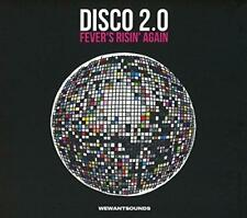 Disco 2.0 - Various Artists (NEW CD)