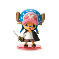 One Piece Pirate To Aim Shanks Chopper PVC Figure