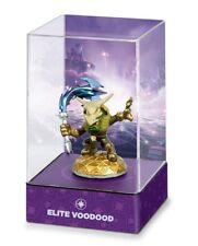 Voodood Skylanders Eon's Elite Universal Character Figure Swap Force Trap Team
