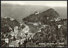 AD1144 Genova - Provincia - Portofino - Le Casette e la Penisola