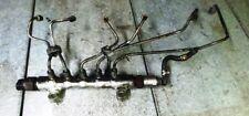 LEXUS IS220D 2009 rottura del motore-fuel rail