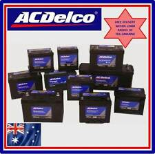 ACDELCO BATTERY MF40ZL S42B19L NISSAN NX COUPE PULSAR N15 N16 SILVIA MICRA 95-96