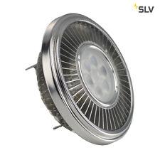 SLV 551602 LED ar111 cree XT-e LED 15w 30 ° 2700k