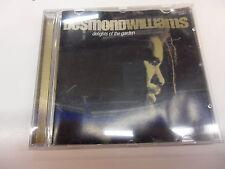CD Desmond Williams-delights of the Garden