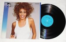 WHITNEY HOUSTON Whitney LP Vinyl Best Of 1989 AMIGA * TOP