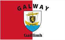 GALWAY IRELAND COUNTY 3'x5' FLAG