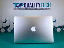 APPLE REFURBISHED MacBook Pro RETINA 13 in Laptop *512GB...