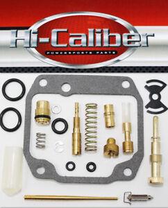 Quality Carburetor Carb Rebuild Repair Kit 1989-1993 Suzuki LT 230 E Quadrunner