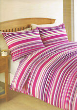 King Size Quilt Cover & 2 Pillowcases Marco Pink
