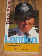 """Reiseführer  - Travel Book """" London """""""