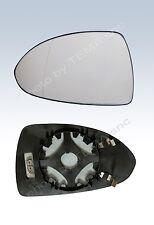 Specchio retrovisore OPEL Corsa D 10/2006> -- sinistro asferico TERMICO