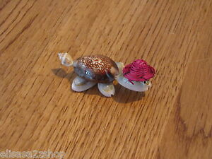 Seashell Sea shells shell turtle glasses hat pink NEW party handmade super CUTE