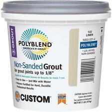 Polyblend 1# Non-Sand Linen Grout