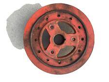 Chevy Sbc 350 Engine Crank Harmonic Balancer 3896966