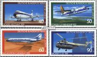 Berlin (West) 617-620 (kompl.Ausg.) gestempelt 1980 Jugendmarken