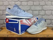 NEW BALANCE 996 UK 5.5 EU 38.5 BLUE SUEDE MRL996DE TRAINERS RRP £102 MENS LADIES