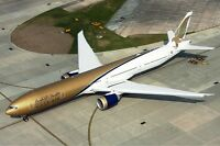 INFLIGHT 200 IF77720217 1/200 GULF AIR BOEING 777-300ER VT-JEH WITH STAND