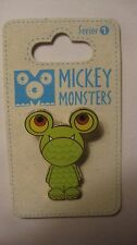 Disney Pin Limited Release Vinylmation Ralf Mickey Monsters Disney 2009   pin563