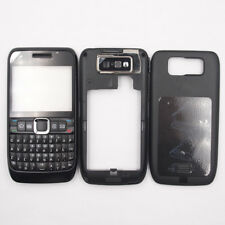 For Nokia E63 Full Housing Body Cover Casing With Keypad Keyboard