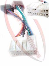 ISO Adapter Autoradio Kabel für HYUNDAI / KIA ab Bj. 1994