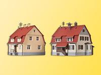 Faller 282762 Siedlungshaus mit Garage