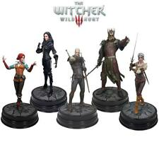Dark Horse Witcher 3 Wild Hunt Statue PVC Geralt of Riva