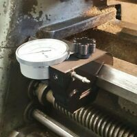 Harrison/Colchester/Universal Lathe Clamp DTI (Dial Test Indicator) Holder