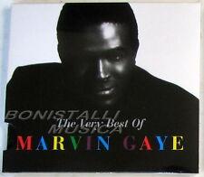 MARVIN GAYE - THE VERY BEST OF - CD Slidepack Sigillato
