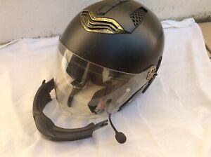 Motorrad Helm Nolan N43 Air