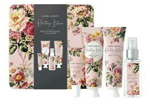 Laura Ashley - Beauty Indulgence Collection /Heritage Bloom Christmas Gift Set