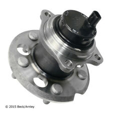 Wheel Bearing and Hub Assembly BECK/ARNLEY 051-6144 fits 04-10 Toyota Sienna