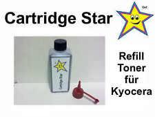 Toner Refill Kyocera FS-1028 1128 1300 1350 TK-130