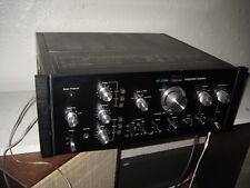 Sansui AU 11000 stereo