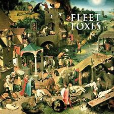 Fleet Foxes NEW SEALED VINYL 2 LP +MP3 *FREE UK POST *WORLD SHIP Sun Giant