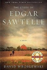 B001SS6JS0 The Story Of Edgar Sawtelle