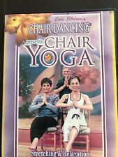 Chair Dancing® Fitness presents Chair Yoga