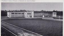 1965  --  ROPHEMEL  STATION D EPURATION DES EAUX DE LA RANCE   3I486