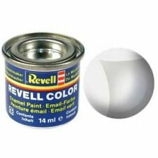Revell 32101 COLORLESS Shiny 14 Ml