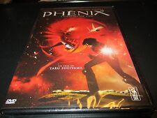 "DVD NEUF ""PHENIX, L'OISEAU DE FEU"" dessin anime manga de Taku SUGIYAMA"