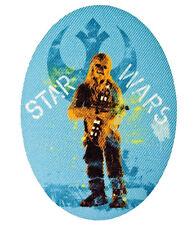 STAR WARS  Chewbacca  Aufnäher Flicken Aufbügler Applikation Patch #9285 NEU OVP